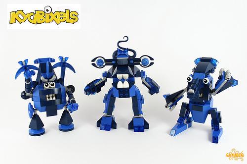 Kyubixels