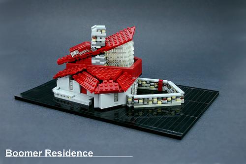 Boomer Residence