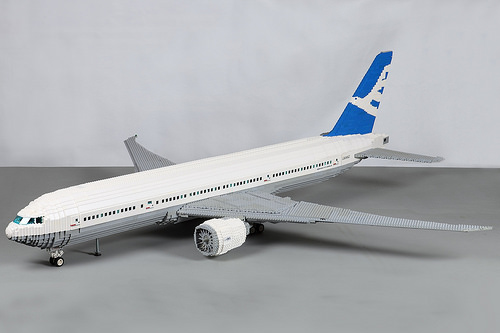 Boeing 777 Overview