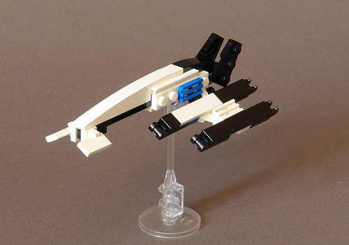 Micro SR-2 Normandy