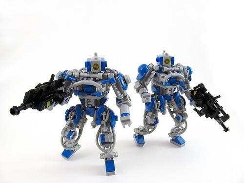 """MJR05-3"" Space Marines"