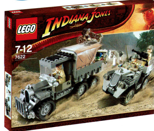 Lego Indiana Jones Archives Page 5 Of 6 The Brothers Brick The