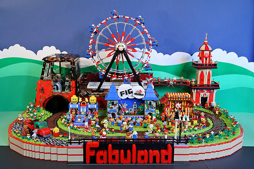 Fabuland Fun Fair