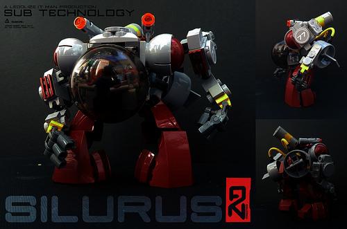 silurus