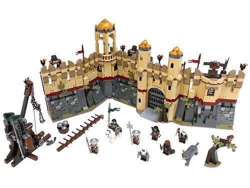 64019 Siege of Issiad