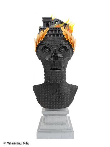 Civitatem et Flammas (Emperor Nero)