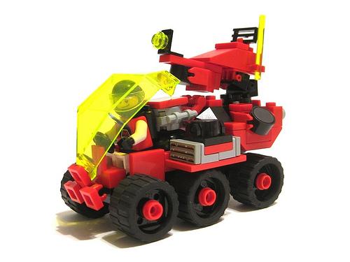 Mega Chibi Magnetizer