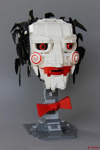 Billy puppet