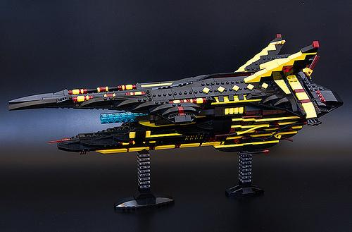 Space German