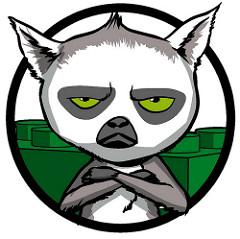 Stern Lemur