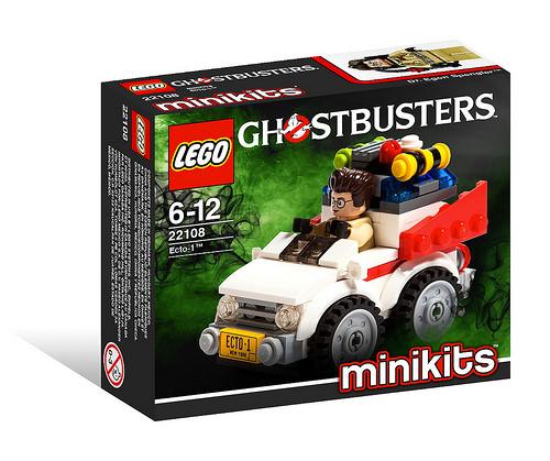 LEGO minikits