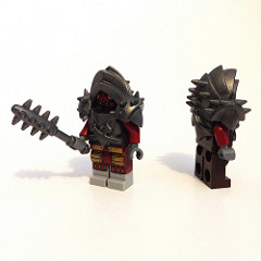 For brick warriors review.