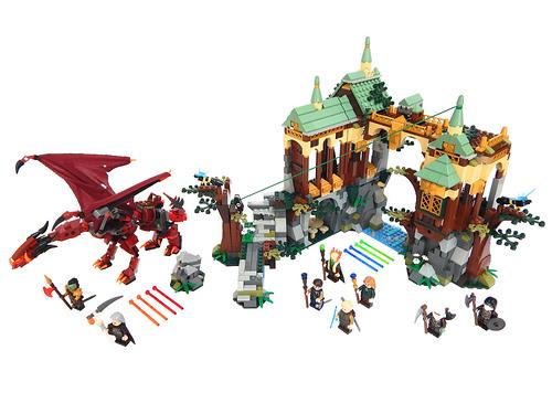 64036 Sorcerer's Gully