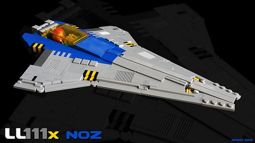 LL111x NOZ