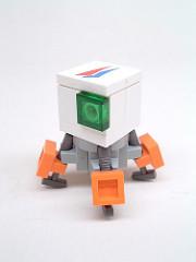 LEGO Tourist Bot