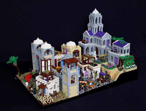 The City of Katoren