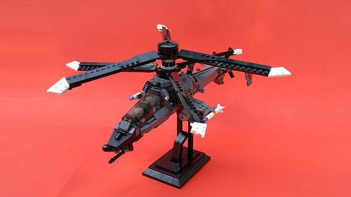 "AH-5 ""Chogenbo"""