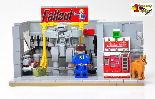 Fallout Garage