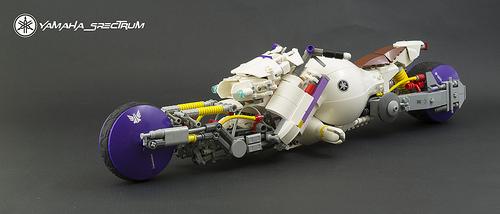 Yamaha Spectrum (01)