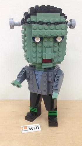 Frankenstein !!!!!!