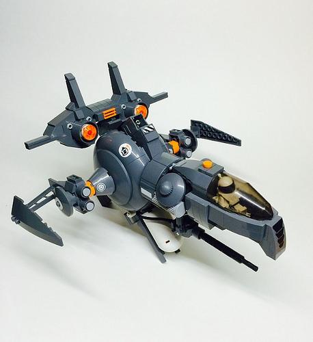 Gravitator I3