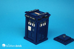 LEGO Doctor Who set (11)