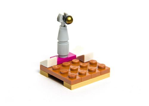 LEGO Friends 2015 Advent Calendar (7)