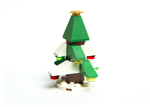 LEGO Friends 2015 Advent Calendar (23)