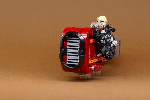 Rey's Speeder, unpimped (3)
