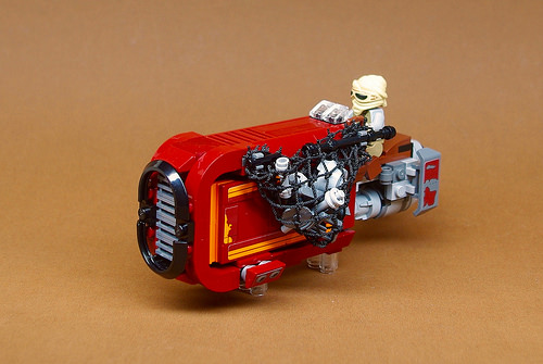 Rey's Speeder, unpimped (1)
