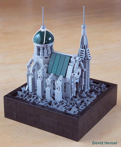 Microscale is fun!