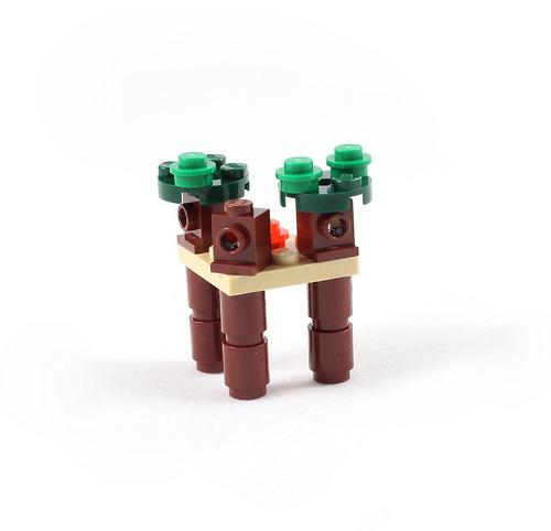 LEGO Star Wars 2015 Advent Calendar (7)