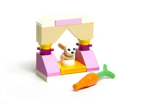 LEGO Friends 2015 Advent Calendar (12)