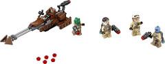 75133 Rebel Alliance Battle Pack 2