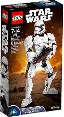 75114 First Order Storm Trooper