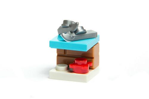 LEGO Friends 2015 Advent Calendar (2)
