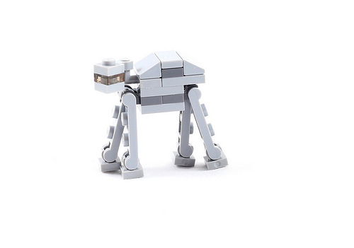 LEGO Star Wars 2015 Advent Calendar (18)