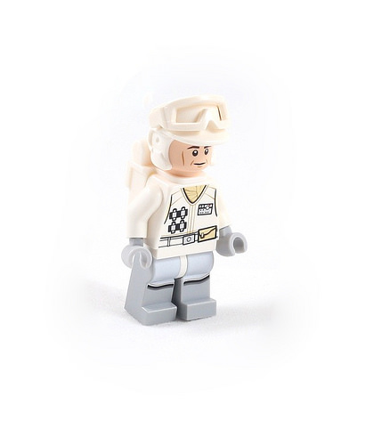 LEGO Star Wars 2015 Advent Calendar (17)