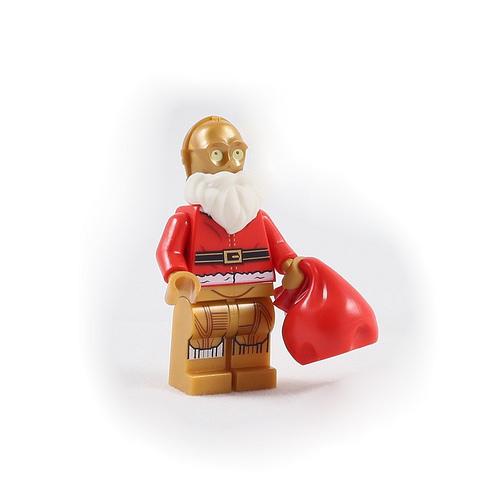 LEGO Star Wars 2015 Advent Calendar (24)