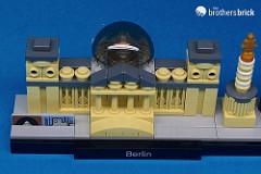 LEGO Architecture 21027 Berlin (2)