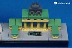 LEGO Architecture 21027 Berlin (3)