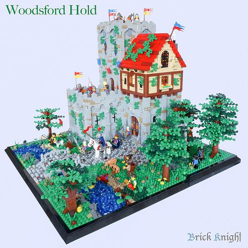 Castle entire image
