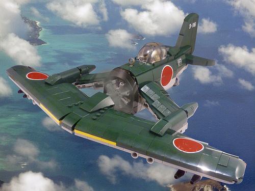 J-24 Katana