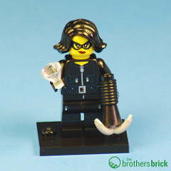 Collectible Minifigs Series 15 Jewel Thief