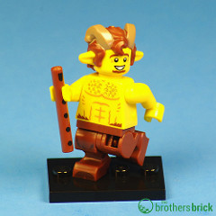 Collectible Minifigs Series 15 Faun
