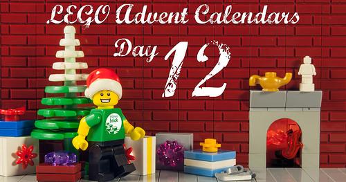 AdventCalendarDay12