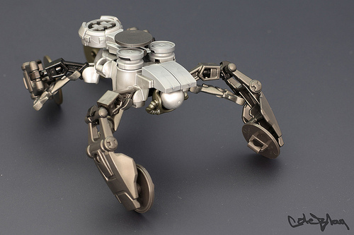 Titan FX.10