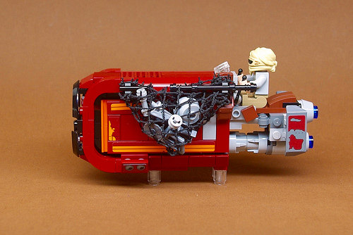 Rey's Speeder, unpimped (3)