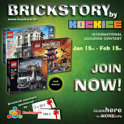 Brickstory 2016
