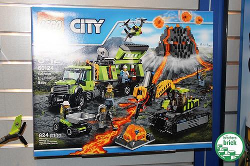 Toy Fair New York 2016: City